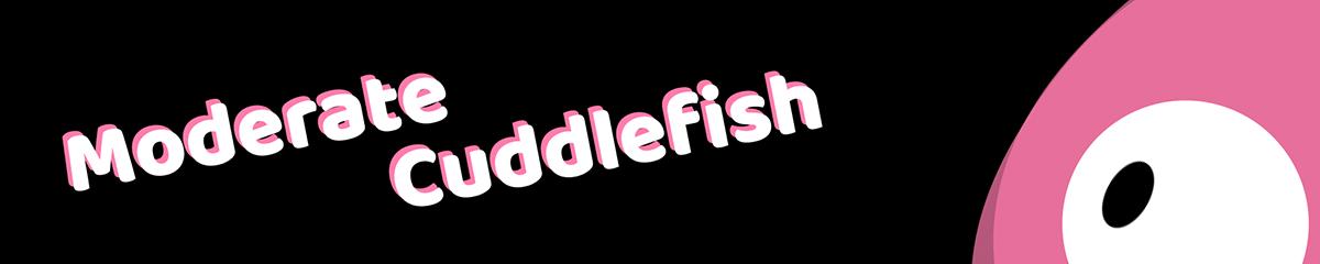 Moderate Cuddlefish Titelbild