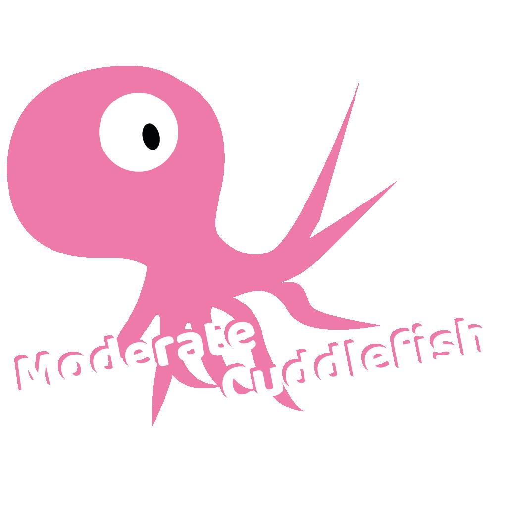 Moderate Cuddlefish Logo